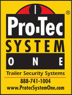 Pro-tech logo